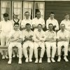 Lightcliffe Cricket Club, poss. 1927